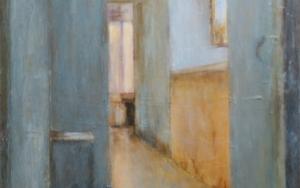 Reflejo|PinturadeReyes| Compra arte en Flecha.es