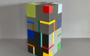 Cubes cd|EsculturadeLuis Medina| Compra arte en Flecha.es