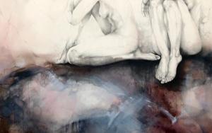 Soledad compartida|PinturadeAle Feijó| Compra arte en Flecha.es