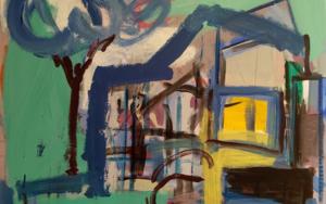 EN BUSCA DE NUEVOS PARADIGMAS 4|PinturadeJesús Cuenca| Compra arte en Flecha.es