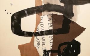 HAMLET|PinturadeIVÁN MONTAÑA| Compra arte en Flecha.es