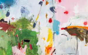 Composicion Espacial I|PinturadeAna Cano Brookbank| Compra arte en Flecha.es