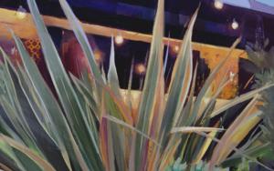 Luces y espinas|PinturadeCarmen Montero| Compra arte en Flecha.es