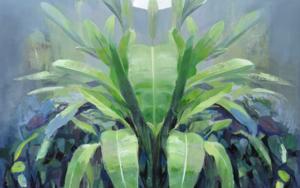 Lucernario|PinturadeCarmen Montero| Compra arte en Flecha.es