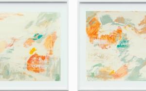 Diptico|PinturadeSusana Sancho| Compra arte en Flecha.es