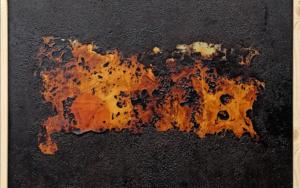 Shapes PinturadeRamon Vintró  Compra arte en Flecha.es
