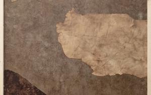 Wasterland PinturadeRamon Vintró  Compra arte en Flecha.es
