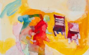 Sí|PinturadeÁlvaro Marzán| Compra arte en Flecha.es