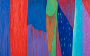 Variaciones geométricas VI|PinturadeHelena Revuelta| Compra arte en Flecha.es