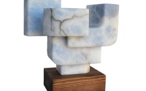 OSIRIA|EsculturadeBorja Barrajón| Compra arte en Flecha.es