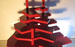 BABELIA  V|EsculturadeEFRÉN| Compra arte en Flecha.es