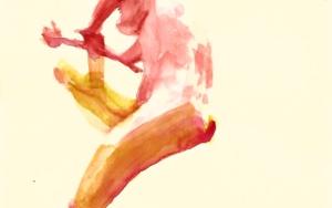 Apunte 001|DibujodeAlvaro Sellés| Compra arte en Flecha.es