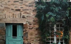 Dinan-Bretaña PinturadeCarmen Nieto  Compra arte en Flecha.es