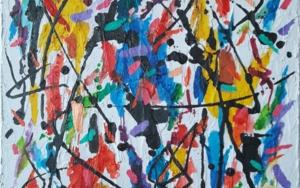 SO MANY ROADS PinturadeValeriano Cortázar  Compra arte en Flecha.es