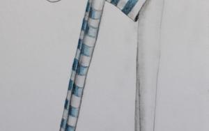 3|DibujodeBarbaC| Compra arte en Flecha.es