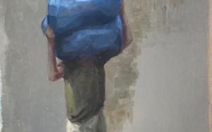 En Calcuta Pinturademarta gomez de la serna  Compra arte en Flecha.es