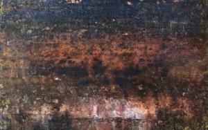 Erupción III|PinturadeEnric Correa| Compra arte en Flecha.es