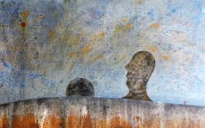 untittle|PinturadeSiuro| Compra arte en Flecha.es