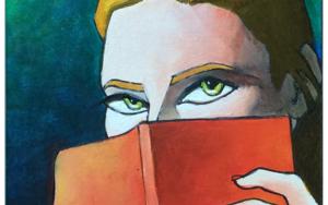 Libro|IlustracióndeVito Thiel| Compra arte en Flecha.es