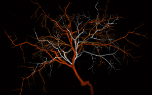CRISPR Tree|DigitaldeKantfish| Compra arte en Flecha.es