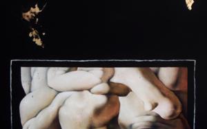 Test Meat|PinturadeVíctor Bayonas| Compra arte en Flecha.es