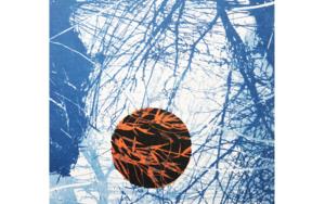 El bosque translúcido 23 V/E II|Obra gráficadeJosep Pérez González| Compra arte en Flecha.es