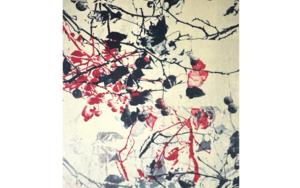 El bosque translúcido 36 V/E III|Obra gráficadeJosep Pérez González| Compra arte en Flecha.es