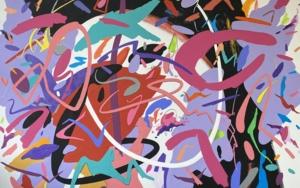 JOIE DE VIBRE (II)|PinturadeValeriano Cortázar| Compra arte en Flecha.es