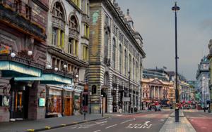 Piccadilly|FotografíadeLeticia Felgueroso| Compra arte en Flecha.es