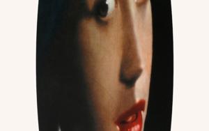 Subtil Vermeer|IlustracióndeEnrique González| Compra arte en Flecha.es