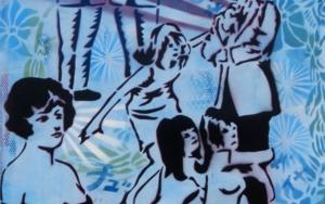 Así  Se  Llega  Al  Cielo PinturadeCarlos Madriz  Compra arte en Flecha.es