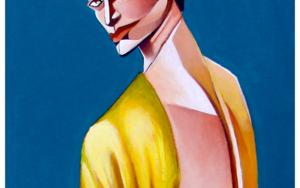 Elisabetta|PinturadeVito Thiel| Compra arte en Flecha.es