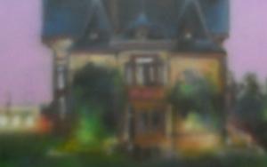 metrópolis nº 56|Pinturadesaiz manrique| Compra arte en Flecha.es
