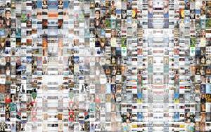 Ai 2020|CollagedeAiVictor| Compra arte en Flecha.es