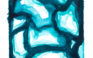 Nebula II|PinturadeMina Cid| Compra arte en Flecha.es