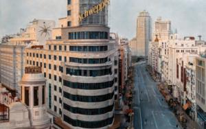 Callao y Vacío|FotografíadeCarlos Arriaga| Compra arte en Flecha.es