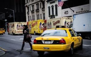 Empire State Series: Morning Time In Manhattan|DigitaldeAnnick Blay| Compra arte en Flecha.es