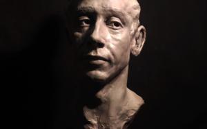 Luigi|EsculturadeDemendoza_sculpture| Compra arte en Flecha.es