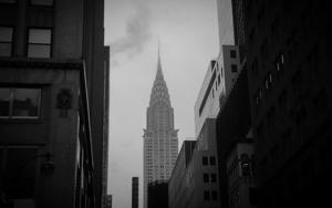 Empire State Series: Chrysler Building|DigitaldeAnnick Blay| Compra arte en Flecha.es