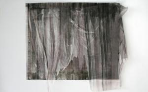 PINTURA CON VELO II|CollagedeLuciana Rago Ferrón| Compra arte en Flecha.es