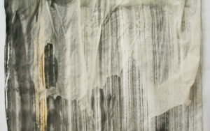 Pintura con Velo|CollagedeLuciana Rago Ferrón| Compra arte en Flecha.es