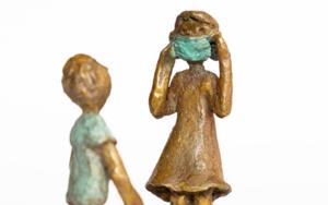 Septiembre 2020|EsculturadeAna Valenciano| Compra arte en Flecha.es