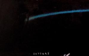 Línea Azul|PinturadeVíctor Bayonas| Compra arte en Flecha.es