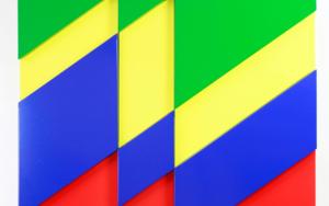 Fractus-diagonalis EsculturadeCosmoselector  Compra arte en Flecha.es