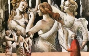 Fragmentos|CollagedeMenchu Uroz| Compra arte en Flecha.es