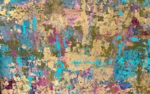 BLUE II|PinturadeMo Barretto| Compra arte en Flecha.es