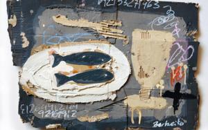 SARDIÑAS|PinturadeBARBEITO| Compra arte en Flecha.es