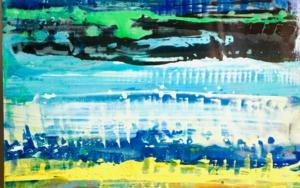 MARES 19 PinturadeErika Nolte  Compra arte en Flecha.es