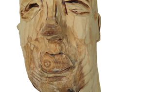 Mujer|EsculturadeOlga Cáceres| Compra arte en Flecha.es