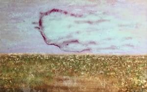 Sabana|PinturadeEnric Correa| Compra arte en Flecha.es